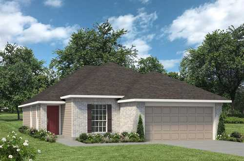 $254,900 - 3Br/2Ba -  for Sale in Summerchase, Willis