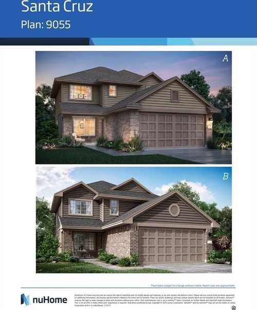 $260,000 - 4Br/2Ba -  for Sale in Riverwood Ranch, Angleton