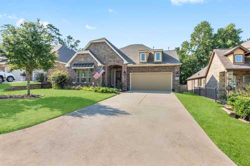$450,000 - 3Br/4Ba -  for Sale in Estates Of Wedgewood Falls, Conroe