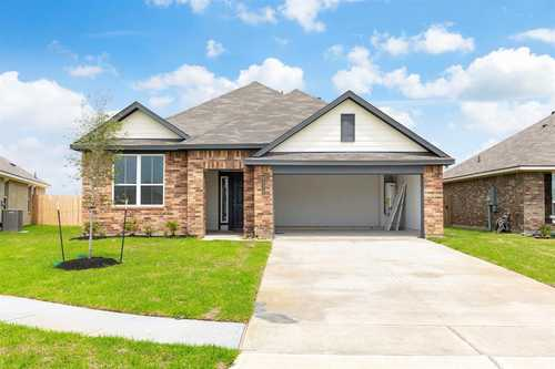 $309,900 - 4Br/2Ba -  for Sale in Pearlbrook, Texas City