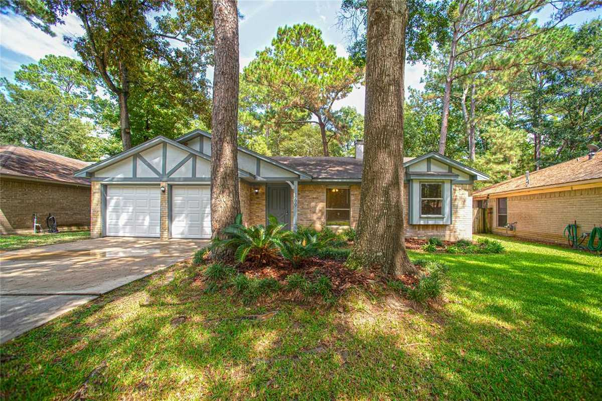 $230,000 - 4Br/3Ba -  for Sale in Wdlnds Village Panther Ck 02, The Woodlands