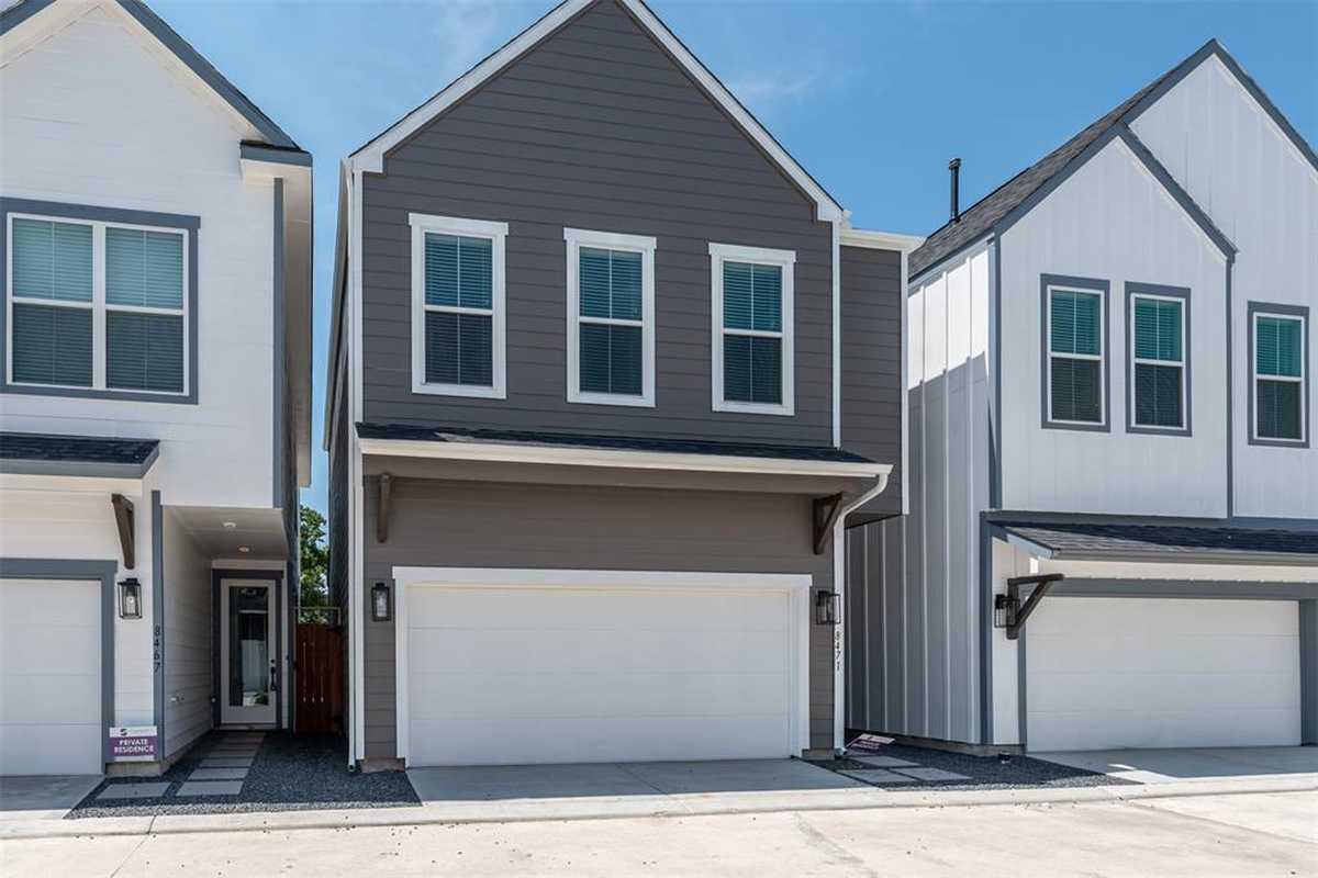 $254,900 - 3Br/3Ba -  for Sale in 7twenty Berry, Houston