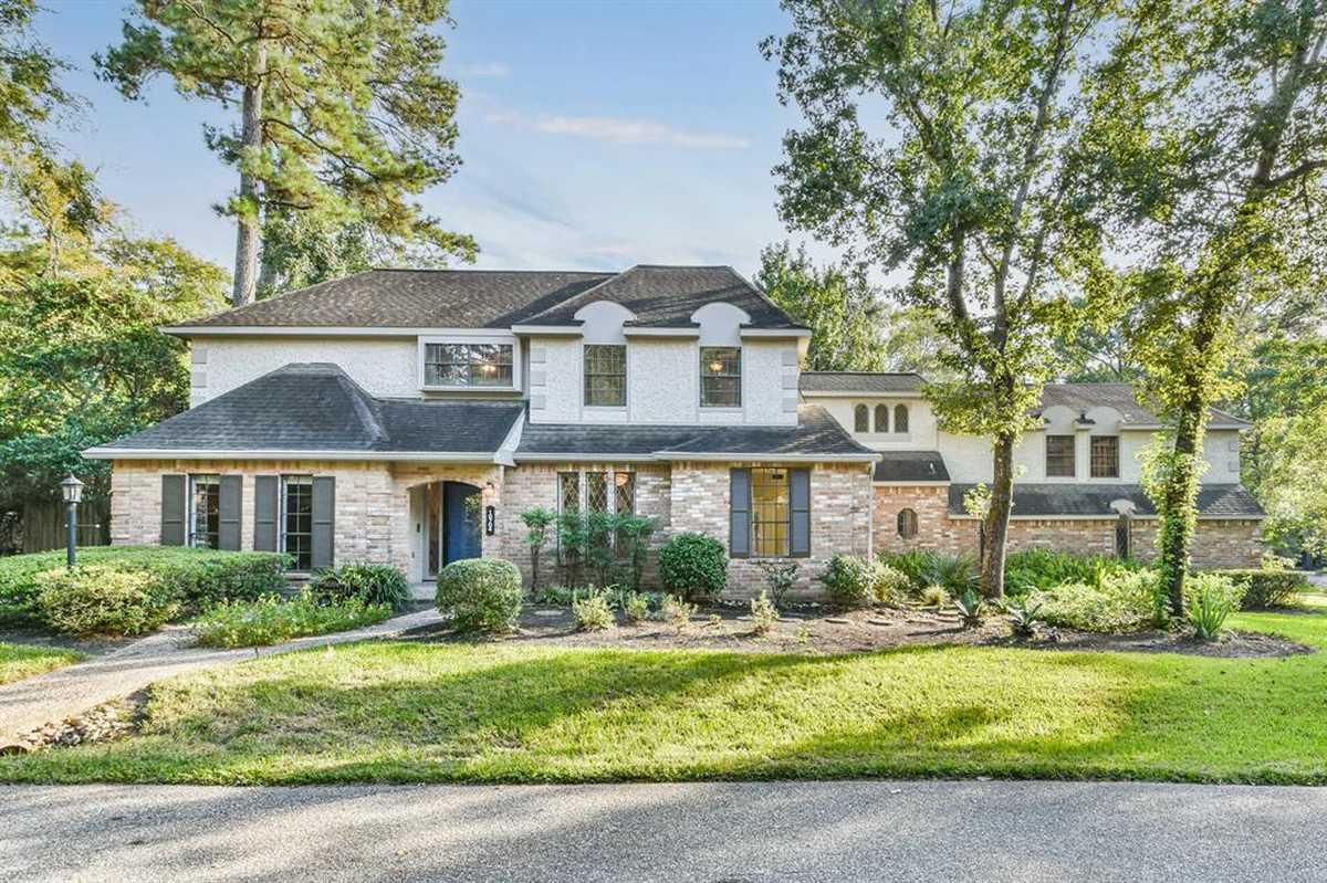 $679,000 - 4Br/5Ba -  for Sale in Wdlnds Village Grogans Ml 06, The Woodlands