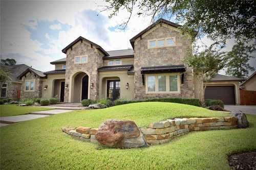 $885,000 - 4Br/5Ba -  for Sale in Rock Creek, Cypress