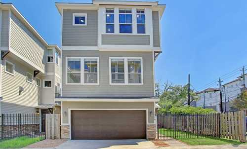 $424,900 - 3Br/4Ba -  for Sale in Charleston Place, Houston
