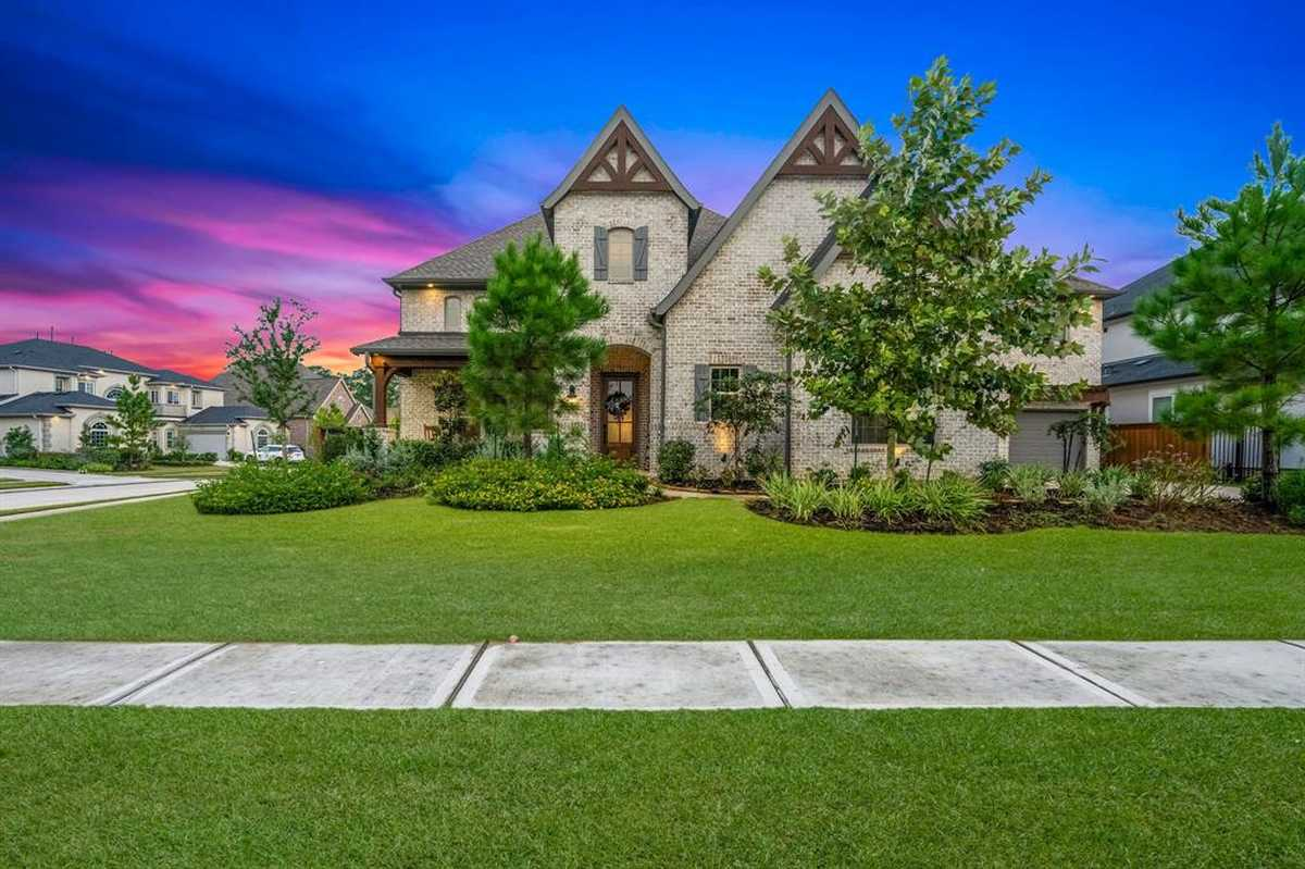 $1,075,000 - 5Br/6Ba -  for Sale in Woodsons Reserve 05, Spring