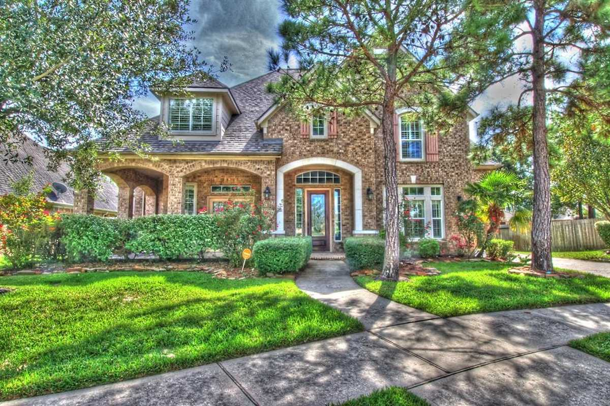 $489,000 - 4Br/4Ba -  for Sale in Spring Trails 03, Spring