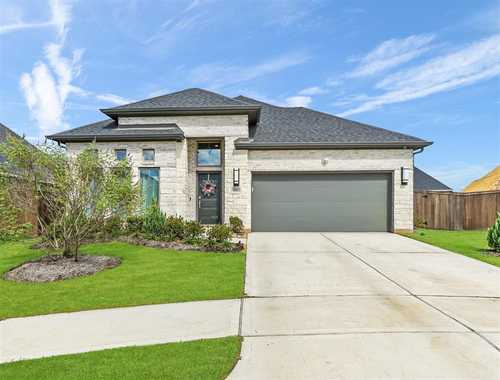 $449,000 - 4Br/3Ba -  for Sale in Cane Island, Katy