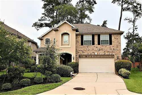 $443,000 - 5Br/3Ba -  for Sale in The Woodlands Creekside Park 12, Spring