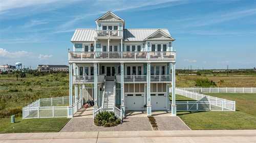 $1,300,000 - 4Br/4Ba -  for Sale in The Preserve At Grand Beach, Galveston