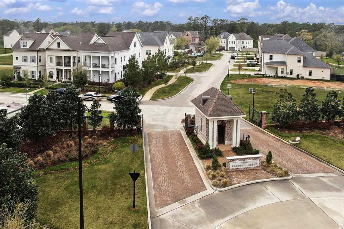 $524,000 - 3Br/3Ba -  for Sale in The Reserve At Woodmill Creek, Spring