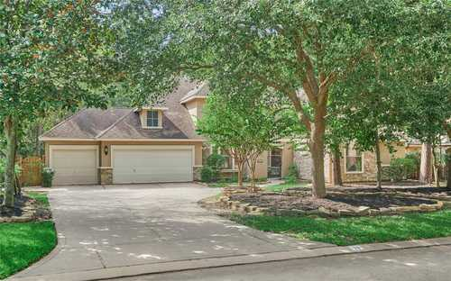 $725,000 - 5Br/6Ba -  for Sale in The Woodlands, The Woodlands