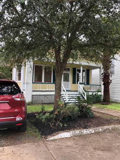 $290,000 - 3Br/1Ba -  for Sale in Galveston Outlots, Galveston
