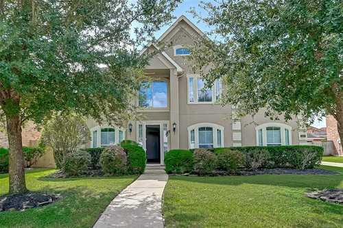 $510,000 - 6Br/4Ba -  for Sale in Wyndham Lake Sec 01, Jersey Village