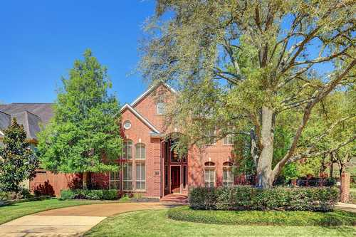 $1,150,000 - 6Br/5Ba -  for Sale in Merrie Lane Place, Bellaire