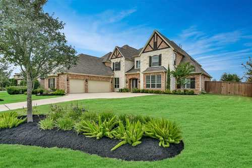 $1,300,000 - 6Br/7Ba -  for Sale in Towne Lake Sec 22, Cypress