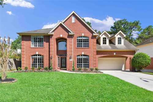 $385,000 - 4Br/4Ba -  for Sale in Mills Creek Village Sec 05, Kingwood