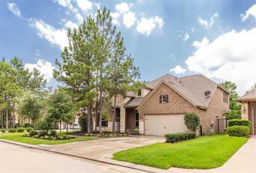 $497,900 - 4Br/4Ba -  for Sale in The Woodlands Creekside Park 27, Spring