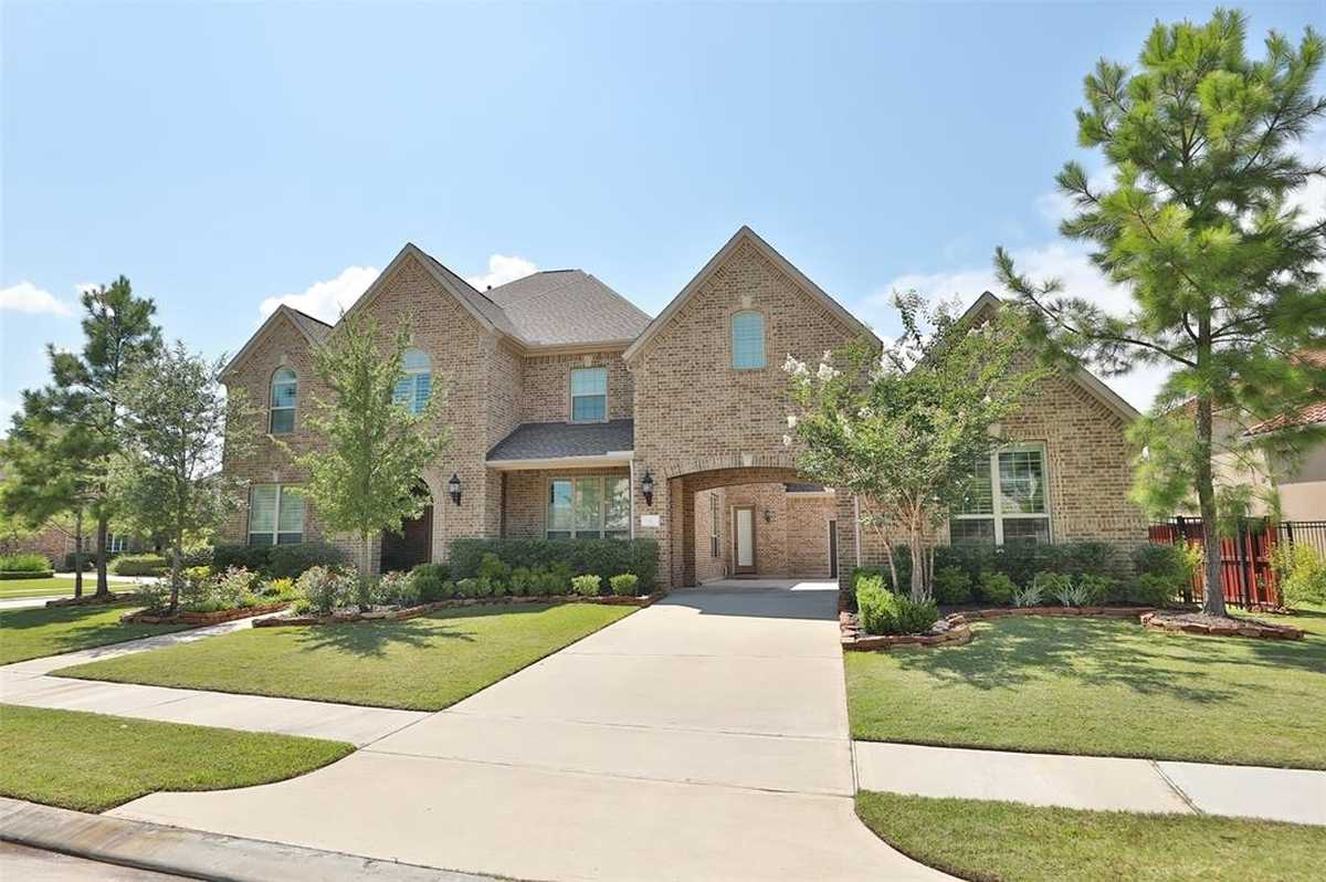 $914,900 - 5Br/5Ba -  for Sale in Woodsons Reserve, Spring
