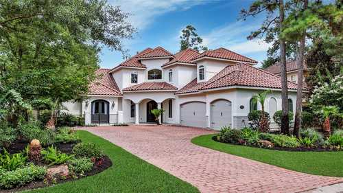 $1,290,000 - 6Br/6Ba -  for Sale in Wdlnds Village Of Carlton Woods, The Woodlands