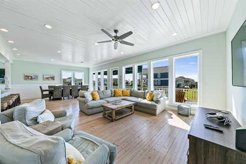 $1,170,000 - 4Br/4Ba -  for Sale in Pirates Beach 2, Galveston