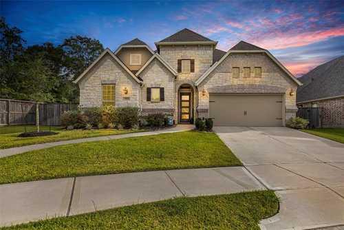$389,900 - 3Br/2Ba -  for Sale in Royal Brook/kingwood, Houston