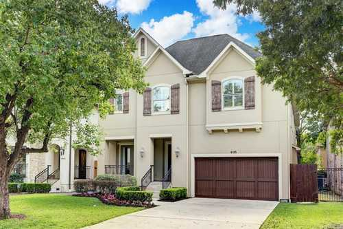 $1,025,000 - 4Br/4Ba -  for Sale in Southdale, Bellaire