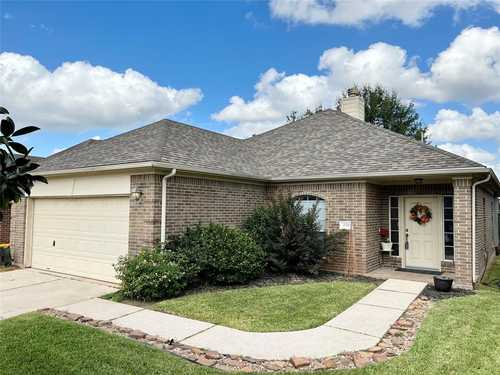 $209,000 - 3Br/2Ba -  for Sale in Teas Lakes, Conroe