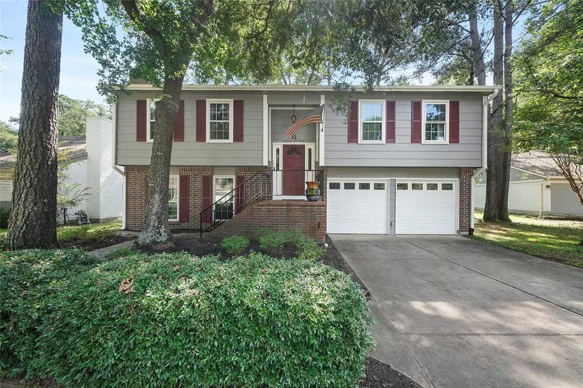 $340,000 - 3Br/2Ba -  for Sale in Wdlnds Village Panther Ck 15, The Woodlands