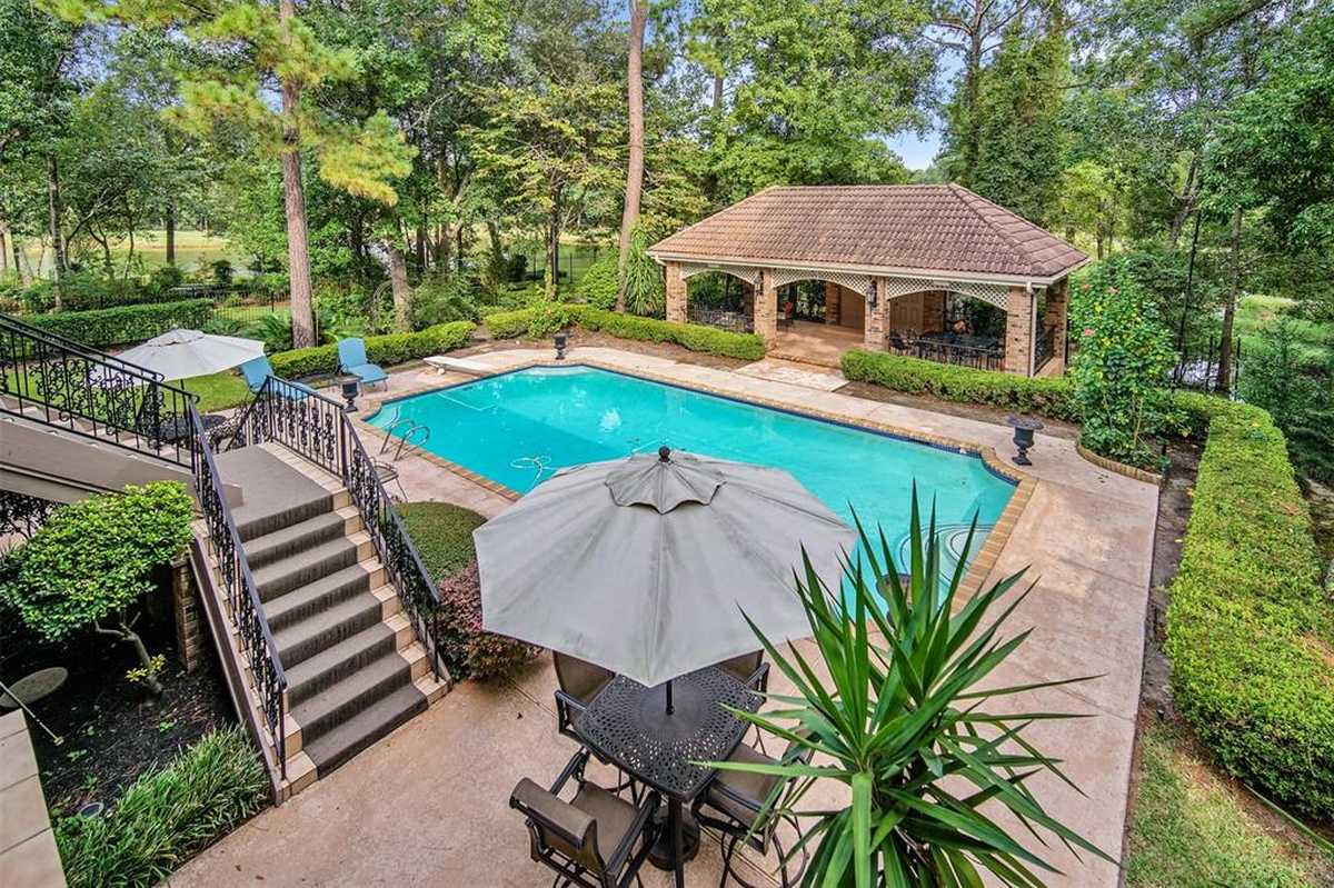 $1,275,000 - 5Br/5Ba -  for Sale in Wdlnds Village Grogans Ml 16, The Woodlands