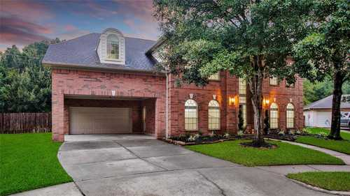 $609,900 - 5Br/4Ba -  for Sale in Cinco Ranch Cinco Forest Sec 3, Katy