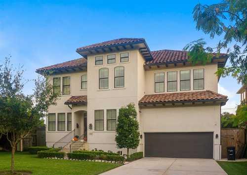 $1,495,000 - 5Br/4Ba -  for Sale in Post Oak Terrace Sec 02, Bellaire