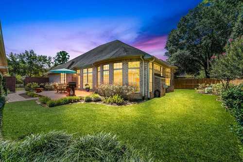$449,000 - 2Br/2Ba -  for Sale in Wdlnds Village Alden Br 30, The Woodlands