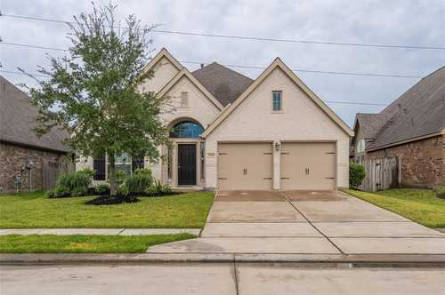 $391,800 - 4Br/3Ba -  for Sale in Southlake Sec 7, Pearland