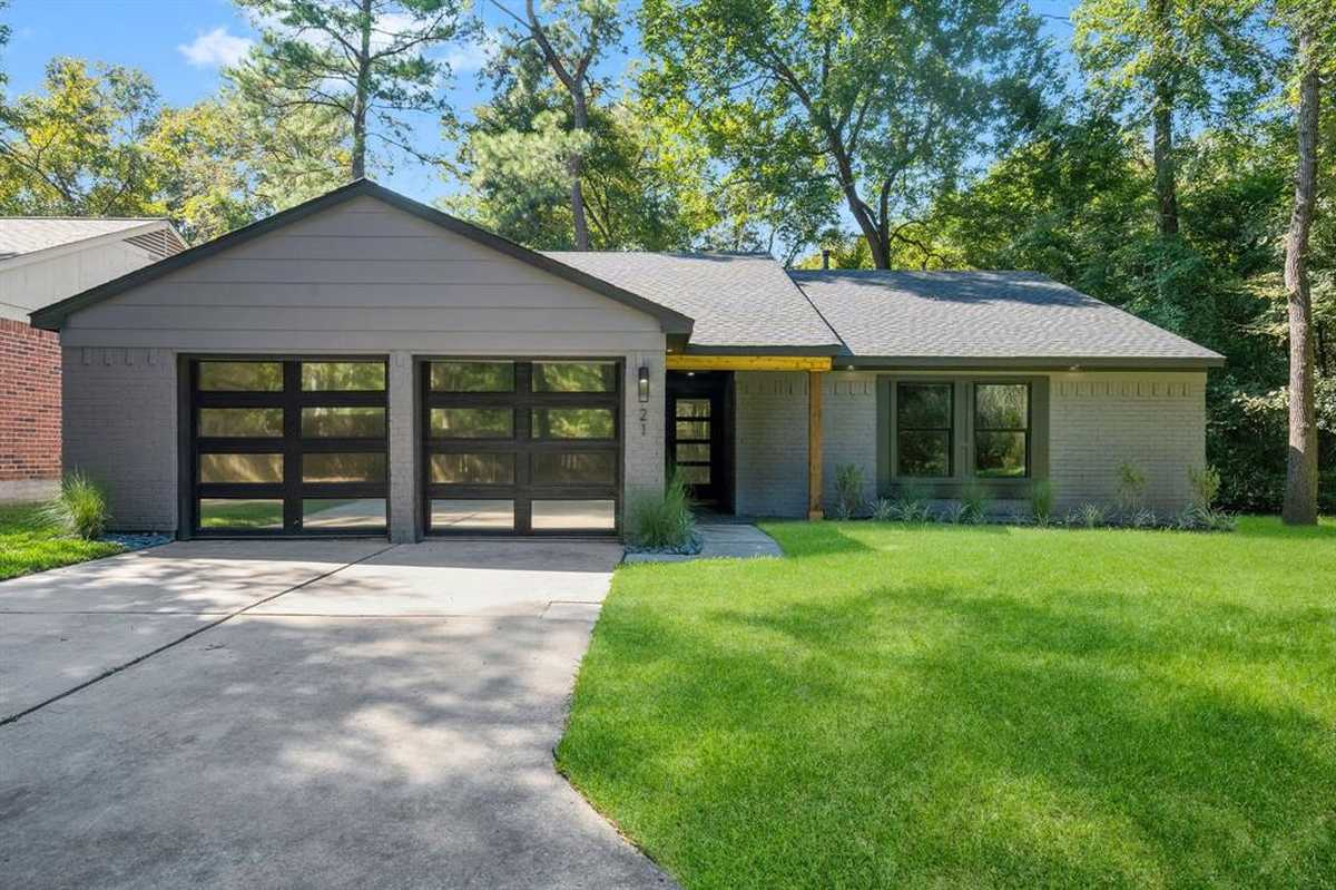$389,900 - 3Br/2Ba -  for Sale in Wdlnds Village Panther Ck 01, The Woodlands
