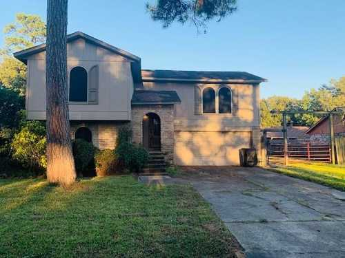 $190,500 - 3Br/2Ba -  for Sale in Lakewood Heights Sec 05, Houston