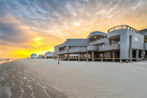 $2,200,000 - 5Br/3Ba -  for Sale in Pirates Beach, Galveston