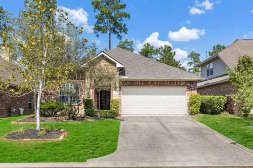 $357,000 - 4Br/2Ba -  for Sale in The Woodlands Creekside Park 08, Spring