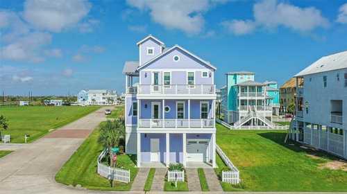 $1,300,000 - 4Br/4Ba -  for Sale in Beachside Village, Galveston