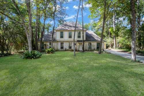 $340,000 - 4Br/3Ba -  for Sale in Wdlnds Village Grogans Ml 03, The Woodlands