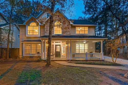 $460,000 - 5Br/4Ba -  for Sale in Wdlnds Village Cochrans Cr 37, The Woodlands