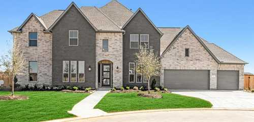 $931,503 - 5Br/5Ba -  for Sale in Towne Lake, Cypress