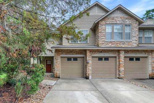 $243,000 - 3Br/3Ba -  for Sale in Stonemill Courts Condo, The Woodlands