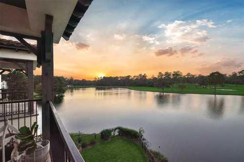 $1,325,000 - 4Br/6Ba -  for Sale in Wdlnds Village Grogans Ml Lake Har, The Woodlands