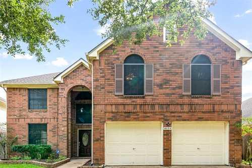 $305,200 - 4Br/3Ba -  for Sale in Hearthstone Sec 07, Houston