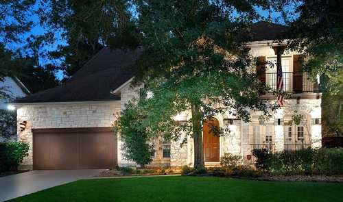 $725,000 - 5Br/4Ba -  for Sale in Woodlands Village Sterling Ridge, The Woodlands