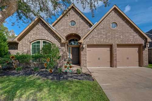 $349,500 - 4Br/3Ba -  for Sale in Shadow Creek Ranch Sf-55b, Pearland