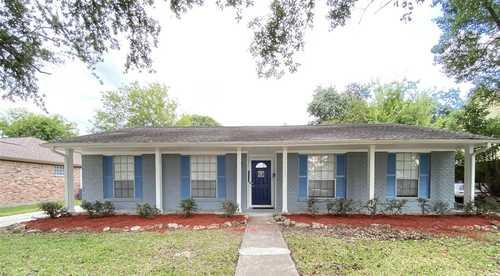 $230,000 - 3Br/2Ba -  for Sale in Sagemont Sec 05, Houston