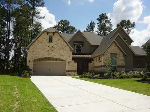 $750,000 - 5Br/5Ba -  for Sale in The Woodlands Creekside Park, Tomball