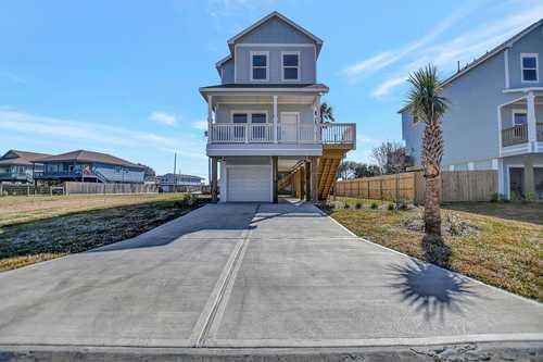 $469,000 - 3Br/3Ba -  for Sale in Spanish Grant 2, Galveston